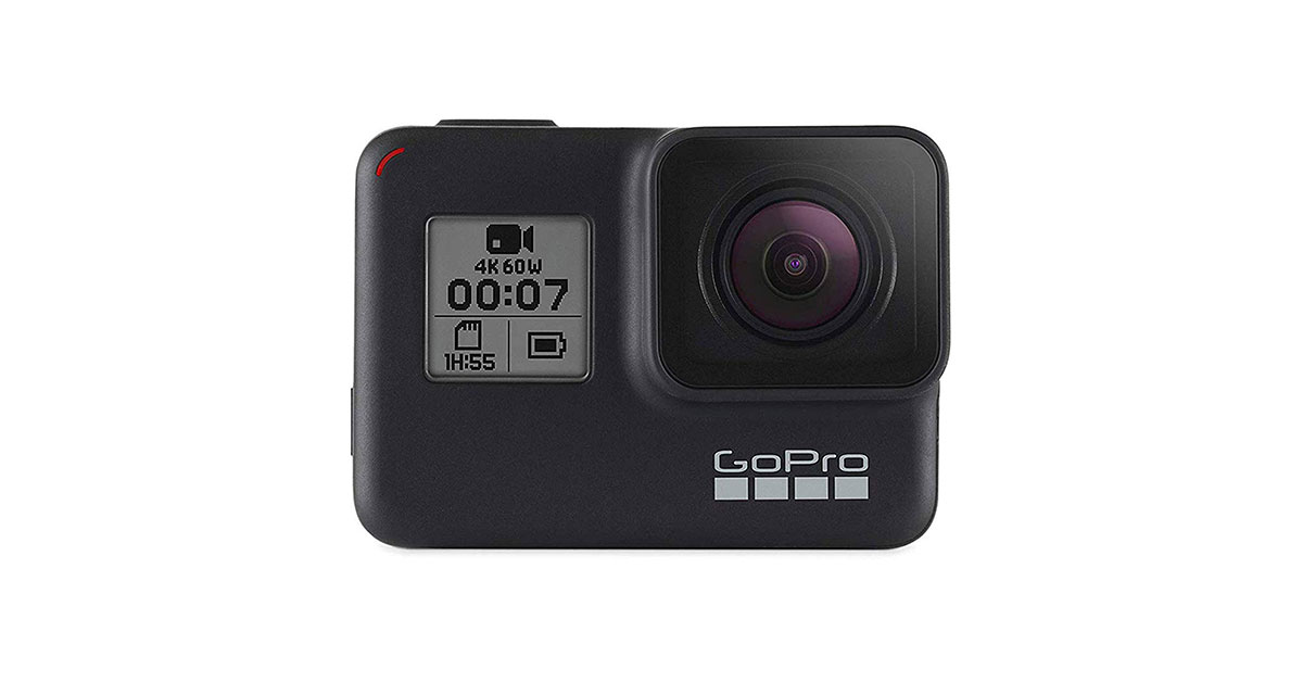 Gopro Hero Black Friday