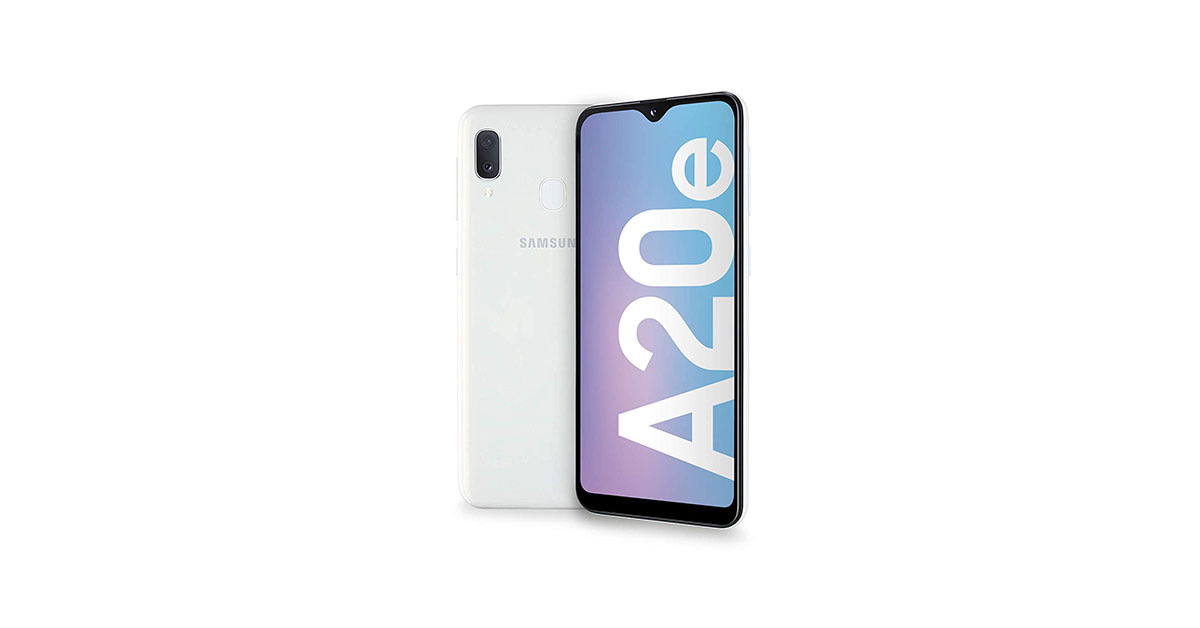 Telefono cellulare Samsung Black Friday