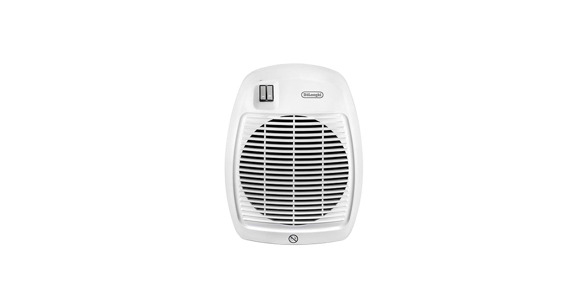 Termoventilatore Black Friday
