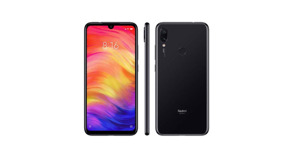 Telefono cellulare Xiaomi Redmi Black Friday