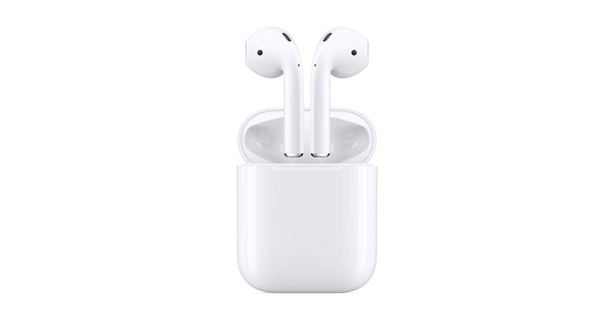 Airpods Apple black friday