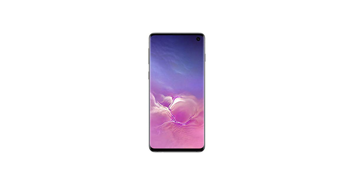 You are currently viewing Black Friday Samsung s10